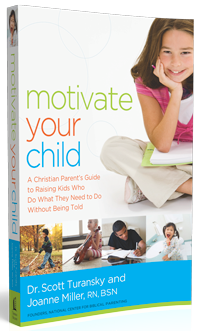 Motivate Your Child book image