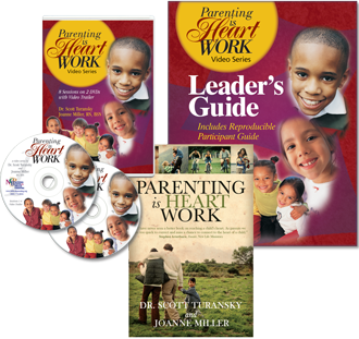 Parenting is Heart Work Video Series image
