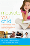 Motivate Your Child cover