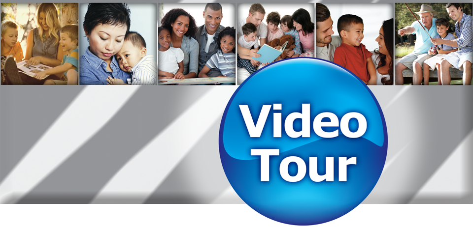 Video Tour Banner