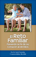El Reto Familiar book image