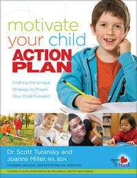 Action Plan book image