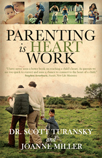Parenting is Heart Work Book image