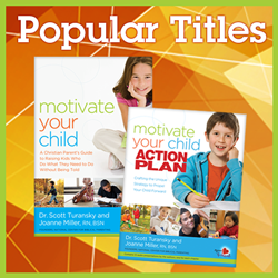 Motivate Your Child and Action Plan Books image