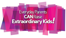 Everyday Parents logo