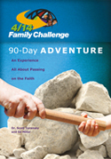 90-Day Adventure book image