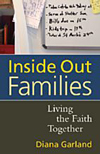 Inside Out Families Book image