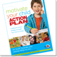Motivate Your Child Action Plan book image