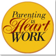 Parenting is Heart Work icon