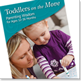 Toddlers on the Move book iicon