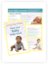 What Your Baby Really Needs Poster